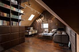 attic home office. Metal-frenzy Attic Home Office. Optimizing For Office And Workspace