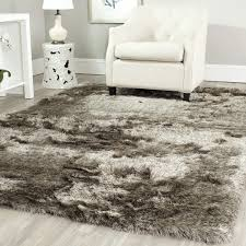 enchanting fuzzy area rugs as kitchen rug braided rug fuzzy area rugs in white fluffy rug