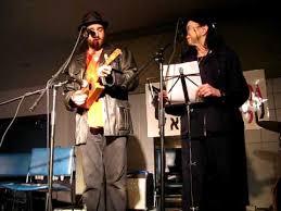 Dan and Marcia Kahn sing at Klezkanada 2009 - YouTube