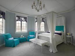 bedroom design for teenage girls. Interesting Teenage Teenage Girl Bedroom With Dreamy Canopy Bed For Design Girls S