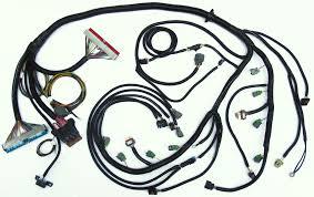 2005 2007 24x gen iv ls2 w 4l60e standalone wiring harness (dbw) wiring harness conversion kits Wiring Harness Conversions #27