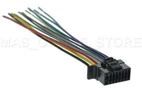 wire harness for sony mexn5000bt mex n5000bt pays today ships wire harness for sony mexn5000bt mex n5000bt pays today ships today 2 • cad 7 69 2 of 4
