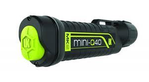 Uk Dive Light Underwater Kinetics Mini Q40 Mk2 Eled Dive Light Scuba Diving Light Uk 514630