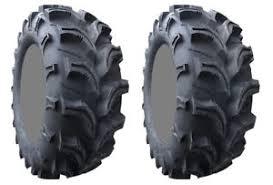 Super Swamper Tire Chart Details About Pair 2 Interco Vampire Ii 25x10 12 Atv Tire Set 25x10x12 2 25 10 12