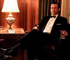 tell me which television series do you watch and i ll tell you mad men 2