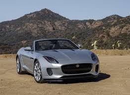 2018 jaguar sports car. 2018 jaguar f-type convertible sports car