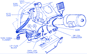 buick lesabre connector electrical circuit wiring diagram buick lesabre 1997 connector electrical circuit wiring diagram