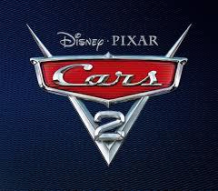 cars 2 the movie logo. Perfect Logo Hello Nuffnangers And Cars 2 The Movie Logo