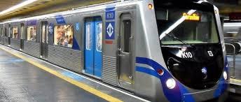 Resultado de imagem para metro sp