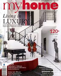 Small Picture House design magazines philippines House and home design