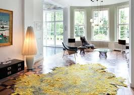 irregular shaped rugs uk