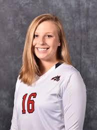 Abby Hickey - Women's Volleyball - Stony Brook University Athletics