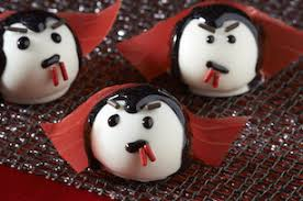 halloween oreo balls. Unique Balls With Halloween Oreo Balls