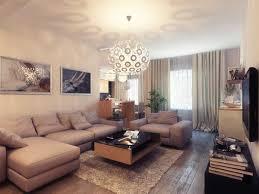 Living Room Designers Living Room White Futons Gray Sofa Gray Rug White Pendant Lights