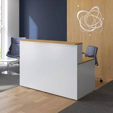 office reception table. Delighful Reception 34 Feet Office Reception Table Throughout O