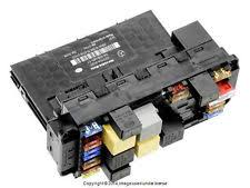 mercedes benz c32 amg engine computers mercedes w203 relay module sam module front fuse panel genuine warranty fits mercedes benz c32 amg
