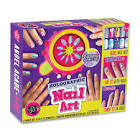 Angel Acade Me Spin Art Holographic Glitter Nail Art Kit