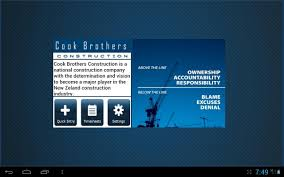Cook Brothers Construction BTM for Android - APK Download