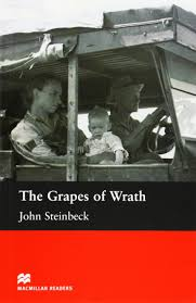 the grapes of wrath macmillan readers retold by margaret tarrner the grapes of wrath macmillan readers retold by margaret tarrner amazon co uk john steinbeck 9780230031050 books
