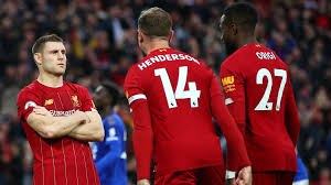 Wednesday's matches can everton achieve a first against leicester and will wolves enjoy another trip to. Liverpool 2 1 Leicester James Milner S 95th Minute Winner Keeps Winning Run Going Football News Sky Sports