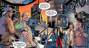Unlike most superheroes, superman is not terran … Batman Once Saved Superman From Getting Dangerously High On Kryptonite Polygon