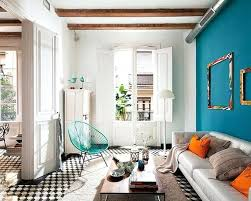 turquoise and orange living room accents astounding teal orange accents in a white apartment style on and living room turquoise and orange living room decor