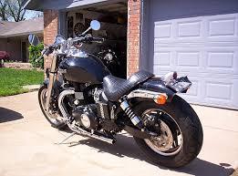 triumph america rear fender idea di immagine del motociclo