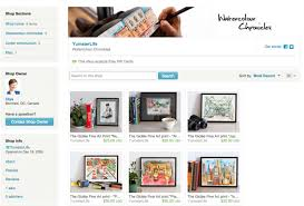 how to make prints of your artwork olya krasavina watercolor artist how to make art prints