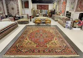 woodlands oriental rug gallery will close its retail continue cleaning and repair services