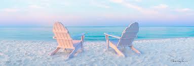 adirondack chairs on beach. Adirondack Chairs On Beach Adirondack A