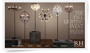 high quality replicas and copies of restoration hardware style lighting on replica lights com