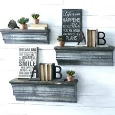 wall art shelves galvanized shelf hobby lobby galvanized wall art galvanized metal and wood floating shelves
