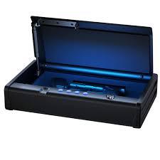 Light Gun Safe Amazon Com Sentrysafe Qap2bel Gun Safe With Biometric Lock