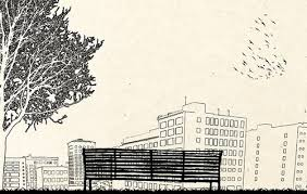 architecture drawing 500 days of summer. Simple Architecture 500 Days Of Summer And Summer Image In Architecture Drawing Of