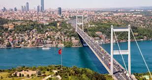 İBB'ye yetki darbesi… İstanbul Boğazı Saray'a bağlandı!