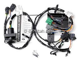 2010~2011 range rover sport tow hitch trailer wiring harness trailer wiring harness adapter at Wiring Harness For Trailer Hitch