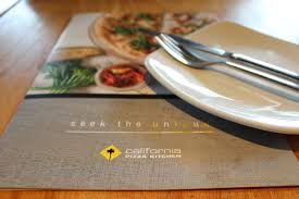 California Pizza Kitchen Palm Beach Gardens Cpks New Menu Will Keep You Coming Back