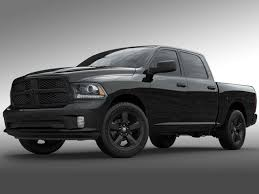 dodge ram 2014 black. ram 1500 black express is a murderedout musthave dodge 2014 s
