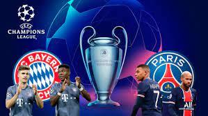 Bayern de Munique x PSG: Onde assistir ao vivo, horário e prováveis  escalações