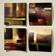 stanton wall art set set of four touch to zoom