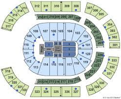 Bridgestone Arena Seating Chart Drake Bridgestone Arena Tickets And Bridgestone Arena Seating