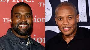 Kanye West & Dr. Dre Debut New Song ...