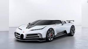 Bugatti chiron sport les légendes du ciel. Bugatti Is Making Only 10 Of These 9 Million Supercars Cnn