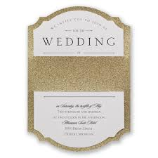 practical wedding invitation wording