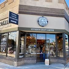 Ice cream shop, ice cream, ice cream & frozen yogurt. Voyager Craft Coffee Santa Clara Ca