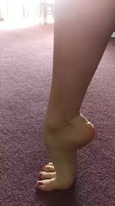Flat Footed Can People With Flat Feet Dance Well Quora