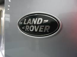 land rover logo 2014. land rover range evoque sd4 pure tech 2014 large 32 logo