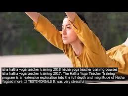hatha yoga isha foundation cost the