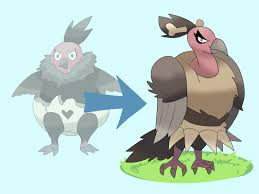 How To Evolve Vullaby 5 Steps With Pictures Wikihow