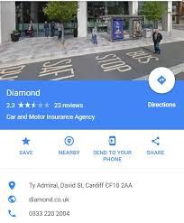 admiral car insurance local phone number 44billionlater